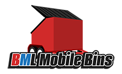 BML Mobile Bins